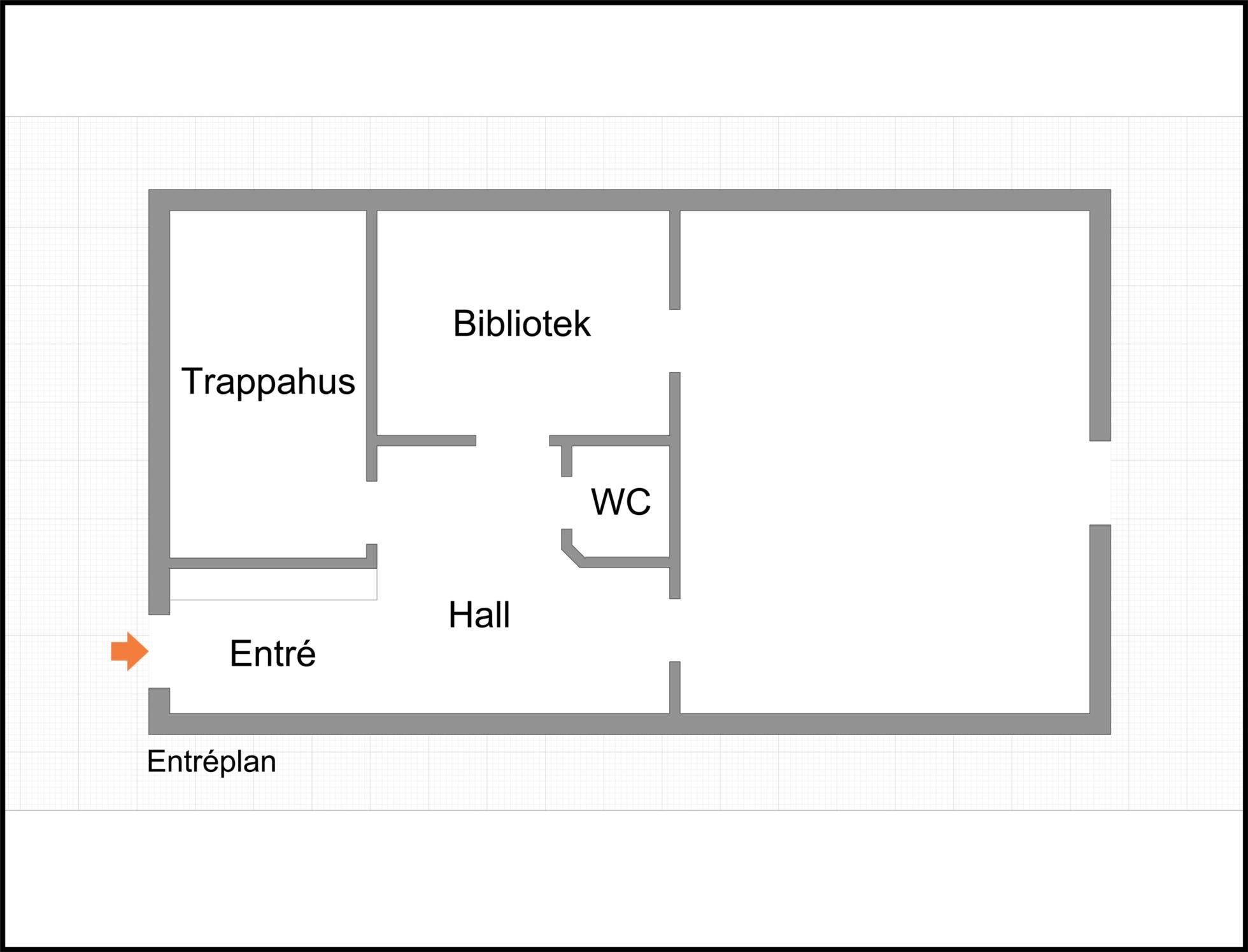 Townhouse – Gamla stan – Unikt tillfälle – Juridisk person ok!