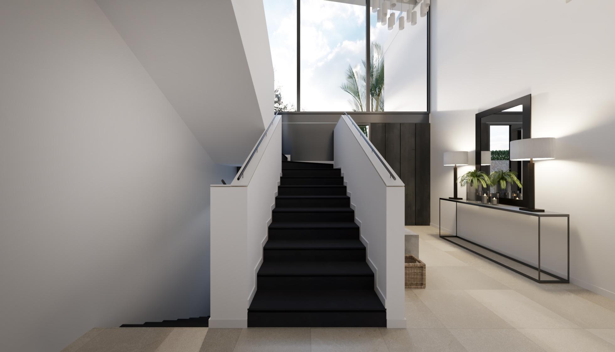 Exclusive Villa – Newly Built – Sea View