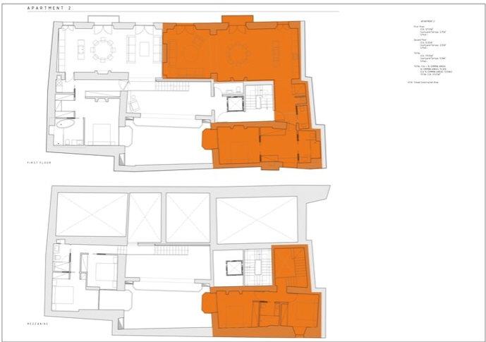 Duplex – Palace – High quality
