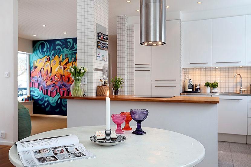 Konstnärsvilla – Sjöutsikt – 6 möjliga sovrum